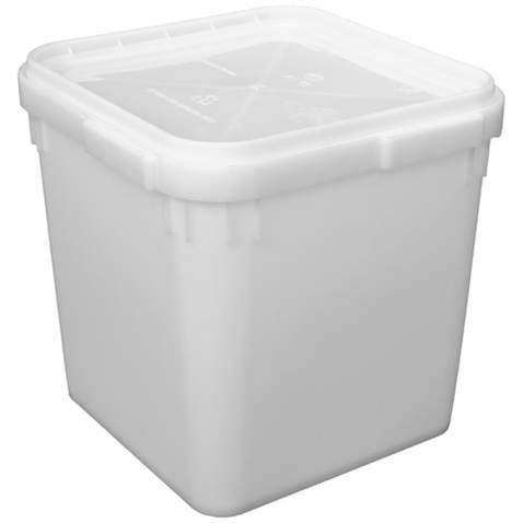Пластик контейнеры для меда 59